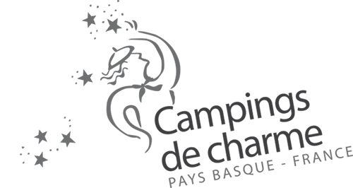 camping pays basque charme