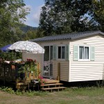 location mobil home mauleon