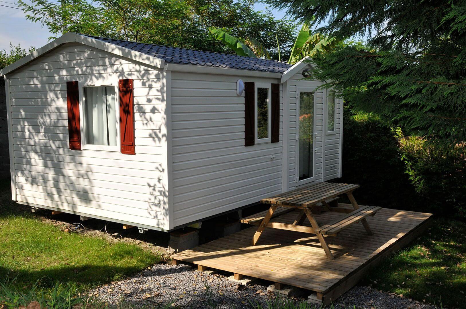 camping à Hendaye