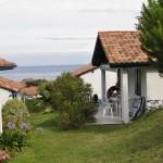 hendaye camping pays basque