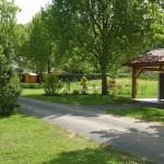 ascarat camping