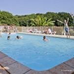 camping hendaye avec piscine