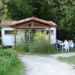 camping urt pays basque