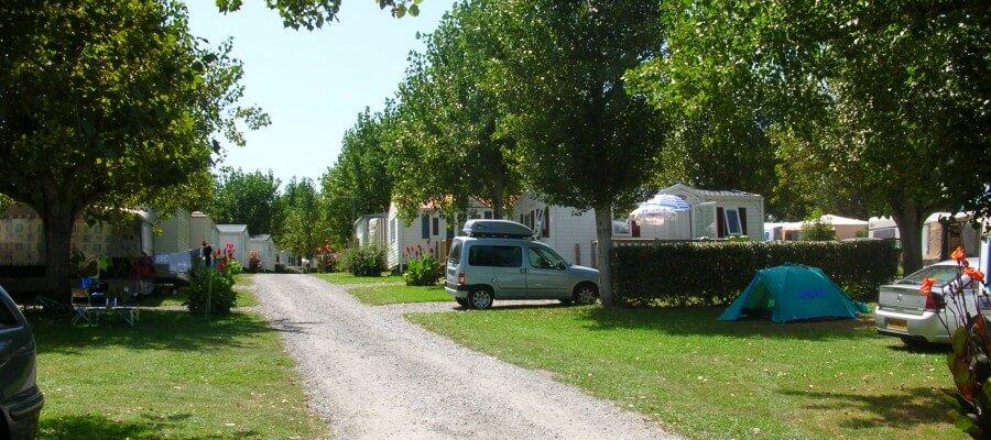 Hendaye location vacances camping