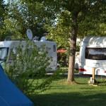 camping caravaning hasparren