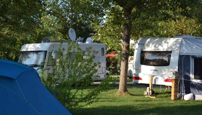 camping Hasparren Pays Basque