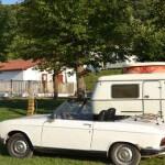 vacances camping-caravaning Hasparren