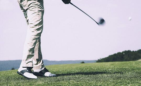 golf pays basque